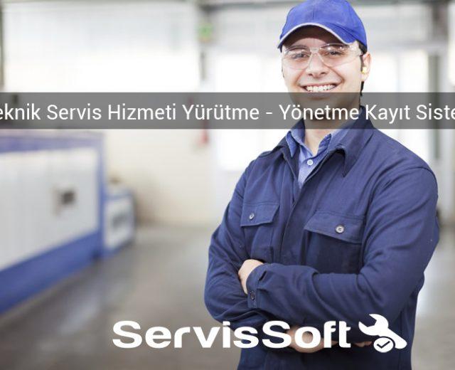 servissoft-teknikservis-veri-yönetimi